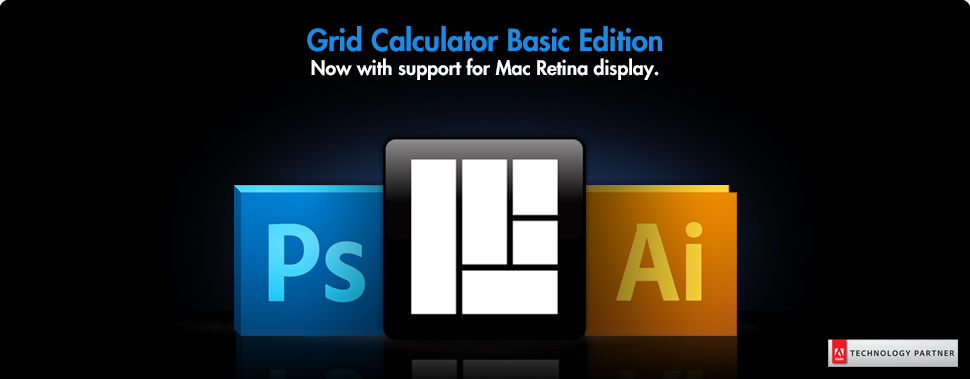 Grid Calculator Basic Edition